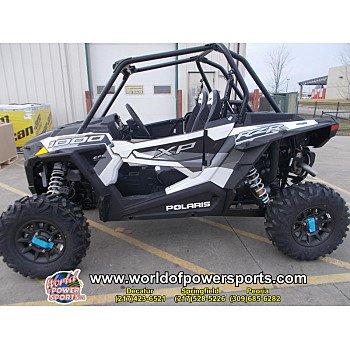 2019 Polaris RZR XP 1000 for sale 200671701