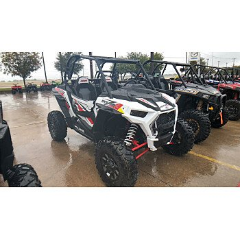 2019 Polaris RZR XP 1000 for sale 200680228