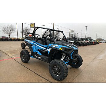 2019 Polaris RZR XP 1000 for sale 200680303