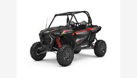 2019 Polaris RZR XP 1000 for sale 200642959