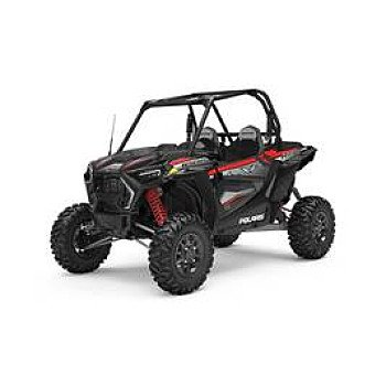 2019 Polaris RZR XP 1000 for sale 200694468