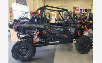 2019 Polaris RZR XP 1000 for sale 200696372