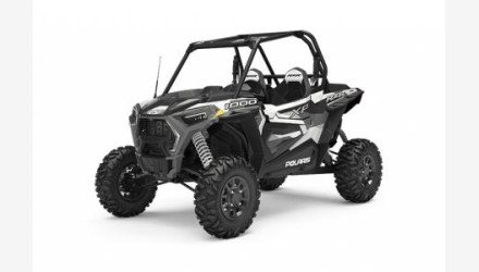 2019 Polaris RZR XP 1000 for sale 200696420