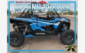2019 Polaris RZR XP 1000 for sale 200697502