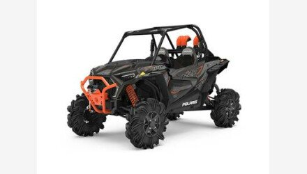 2019 Polaris RZR XP 1000 for sale 200746124