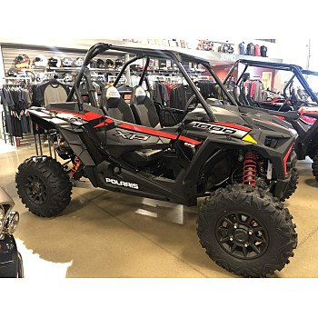 2019 Polaris RZR XP 1000 for sale 200762437