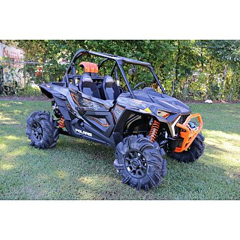 2019 Polaris RZR XP 1000 for sale 200820360