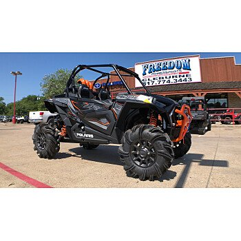 2019 Polaris RZR XP 1000 for sale 200831998