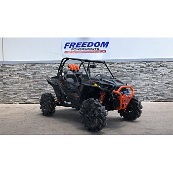 2019 Polaris RZR XP 1000 for sale 200833023