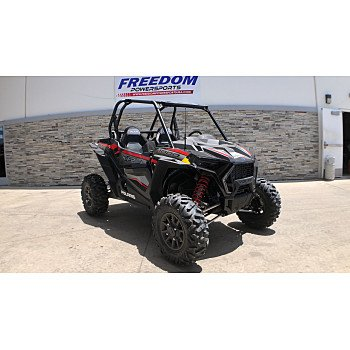 2019 Polaris RZR XP 1000 for sale 200833028