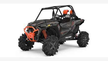2019 Polaris RZR XP 1000 for sale 200833437