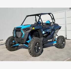 2019 Polaris RZR XP 1000 Turbo for sale 200909973