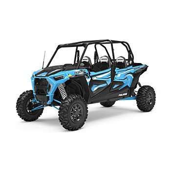 2019 Polaris RZR XP 4 1000 for sale 200612708