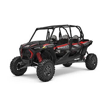 2019 Polaris RZR XP 4 1000 for sale 200613002