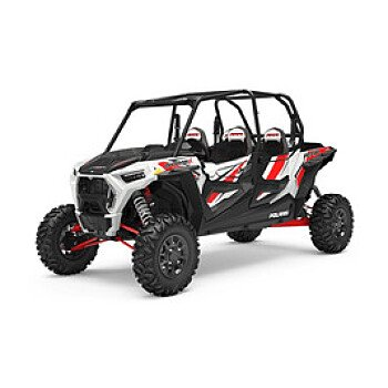 2019 Polaris RZR XP 4 1000 for sale 200613025