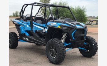 2019 Polaris RZR XP 4 1000 for sale 200615848