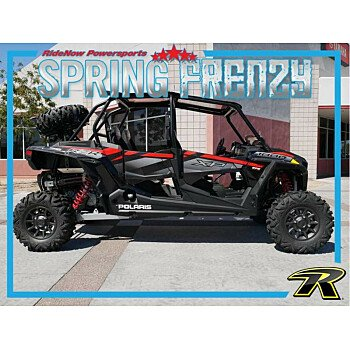 2019 Polaris RZR XP 4 1000 for sale 200622246