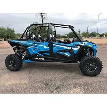 2019 Polaris RZR XP 4 1000 for sale 200638746