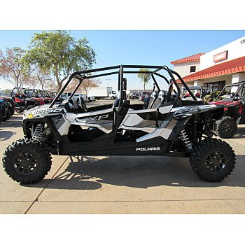 2019 Polaris RZR XP 4 1000 for sale 200641735