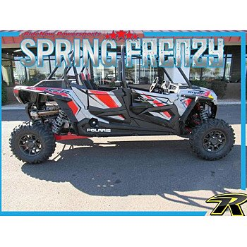 2019 Polaris RZR XP 4 1000 for sale 200642557