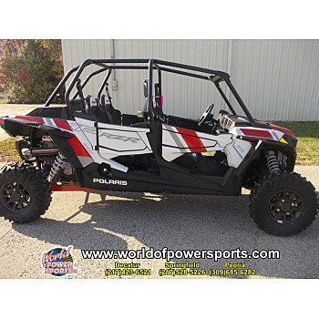 2019 Polaris RZR XP 4 1000 for sale 200651777