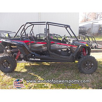 2019 Polaris RZR XP 4 1000 for sale 200652108
