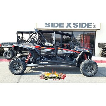2019 Polaris RZR XP 4 1000 for sale 200653002
