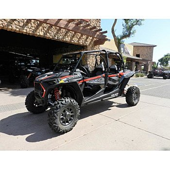 2019 Polaris RZR XP 4 1000 for sale 200653060