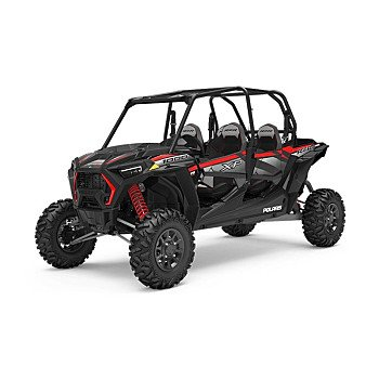 2019 Polaris RZR XP 4 1000 for sale 200655141
