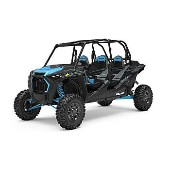2019 Polaris RZR XP 4 1000 for sale 200655142