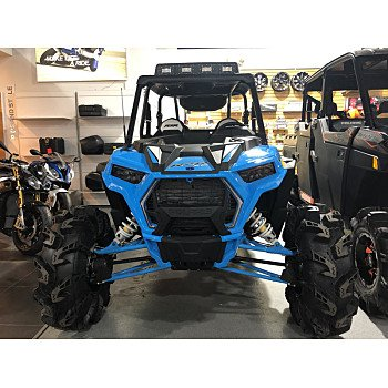 2019 Polaris RZR XP 4 1000 for sale 200655800