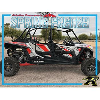 2019 Polaris RZR XP 4 1000 for sale 200656046