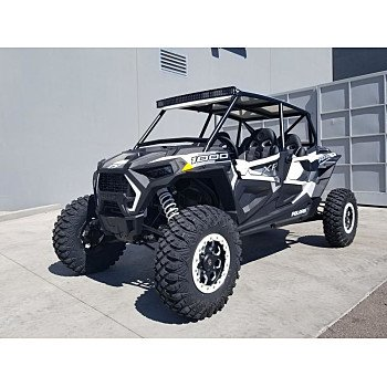 2019 Polaris RZR XP 4 1000 for sale 200656844