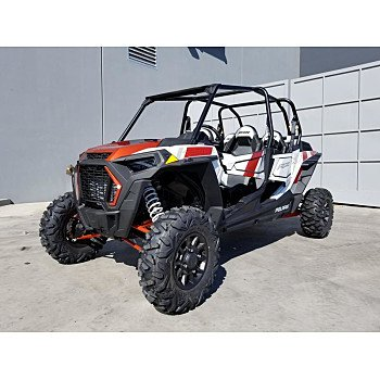 2019 Polaris RZR XP 4 1000 for sale 200656985