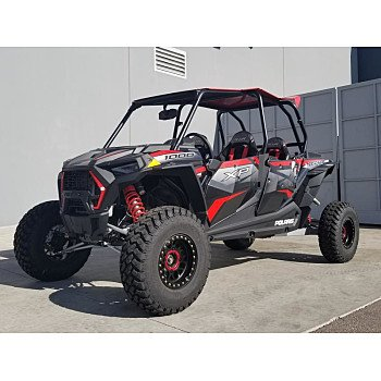 2019 Polaris RZR XP 4 1000 for sale 200656996