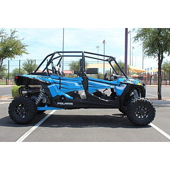 2019 Polaris RZR XP 4 1000 for sale 200657695