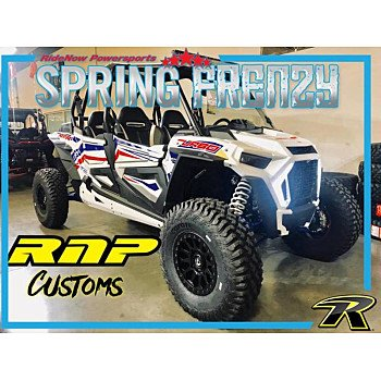 2019 Polaris RZR XP 4 1000 for sale 200657840