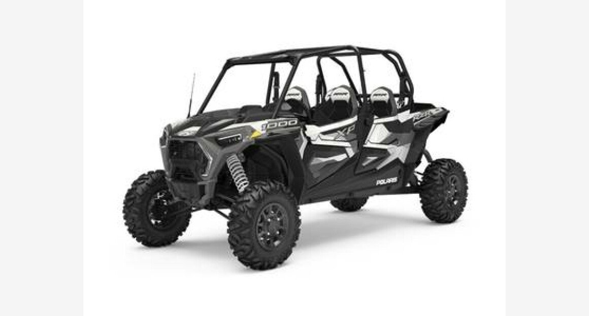 2019 Polaris RZR XP 4 1000 for sale 200660172