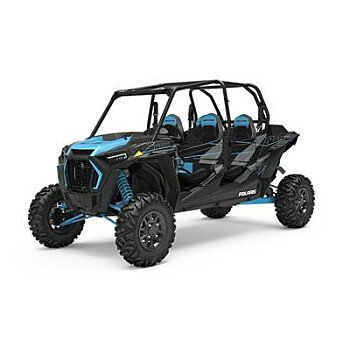 2019 Polaris RZR XP 4 1000 for sale 200661387