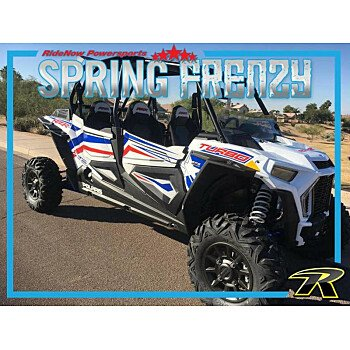 2019 Polaris RZR XP 4 1000 for sale 200661640