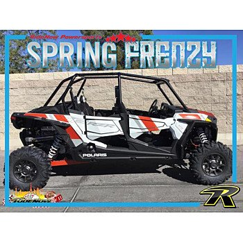 2019 Polaris RZR XP 4 1000 for sale 200661973