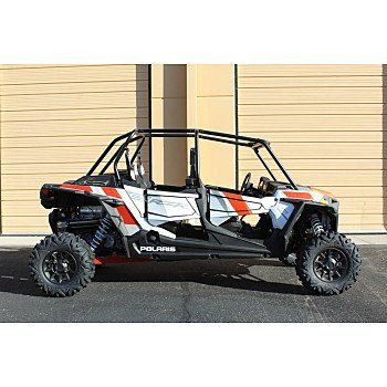 2019 Polaris RZR XP 4 1000 for sale 200662271