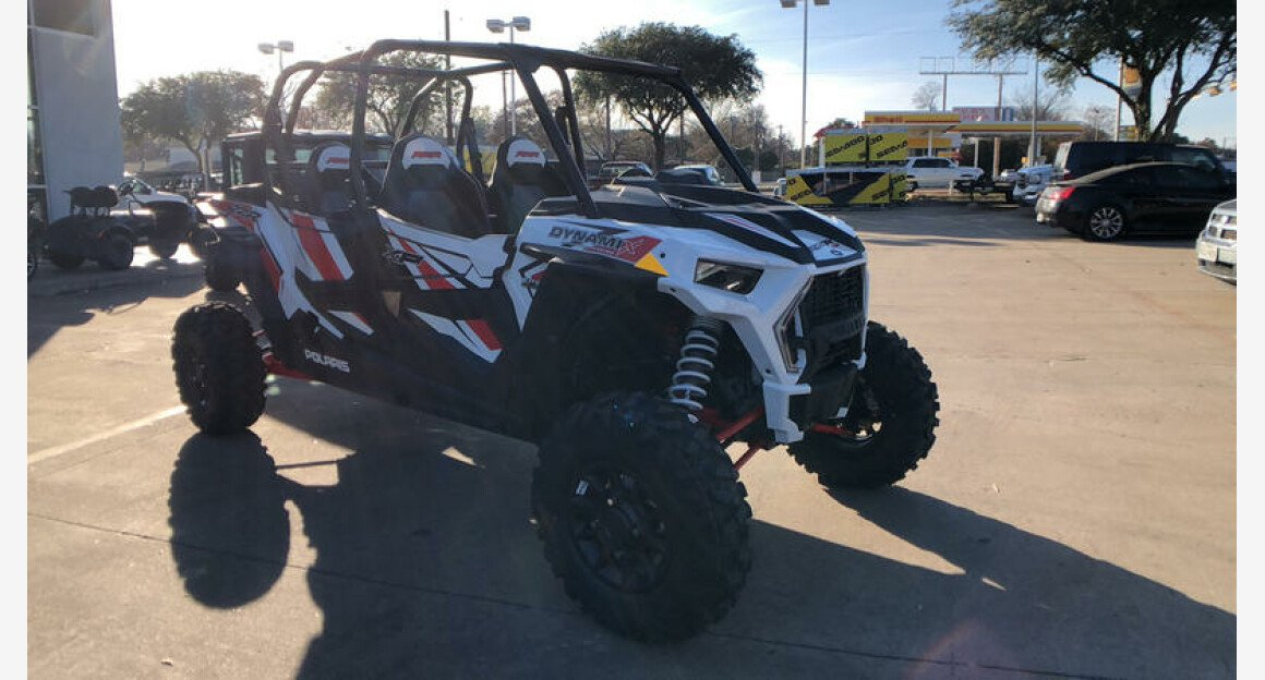 2019 Polaris RZR XP 4 1000 for sale 200663256