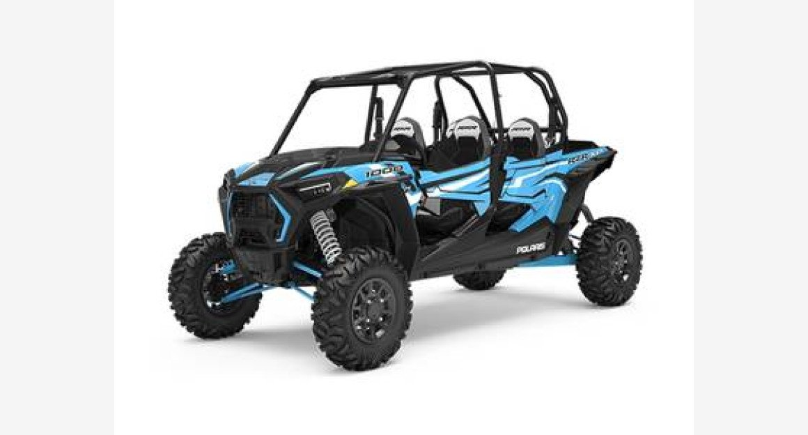 2019 Polaris RZR XP 4 1000 for sale 200663978