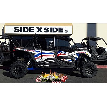 2019 Polaris RZR XP 4 1000 for sale 200666205