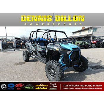 2019 Polaris RZR XP 4 1000 for sale 200671083
