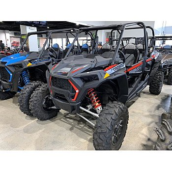 2019 Polaris RZR XP 4 1000 for sale 200671856