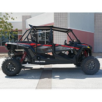 2019 Polaris RZR XP 4 1000 for sale 200672883