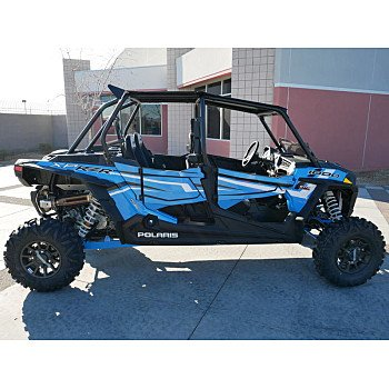 2019 Polaris RZR XP 4 1000 for sale 200672886