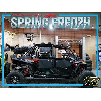2019 Polaris RZR XP 4 1000 for sale 200672887